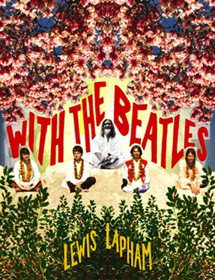 Download With the Beatles pdf