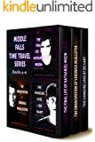 Middle Falls Time Travel Series, Books 4-6 (Middle Falls Time Travel Boxed Sets Book 2)