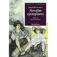 Novelas Ejemplares (Clásicos Hispánicos) - 9788431672522