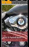 Devil's Sinners MC: Lost & Found Book 1