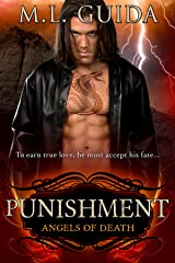 Punishment (Angels of Death Book 3) Kindle Edition