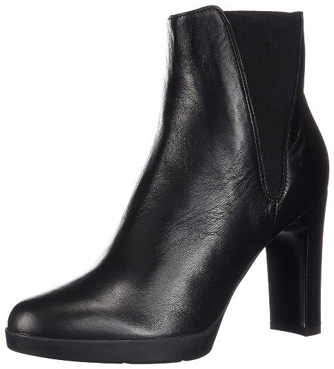 Geox D Annya High H, Botines para Mujer: Amazon.es: Zapatos y complementos