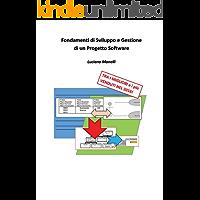 Fondamenti di Sviluppo e Gestione  di un Progetto Software