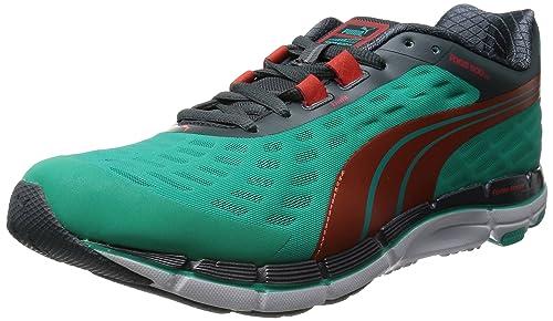 PUMA Faas 600 v2 Jogging Scarpe da Uomo Scarpe Fitness Running 187296 08
