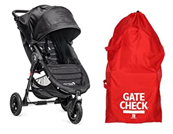 Amazon.com: Baby Jogger City Mini GT Single carriola con ...