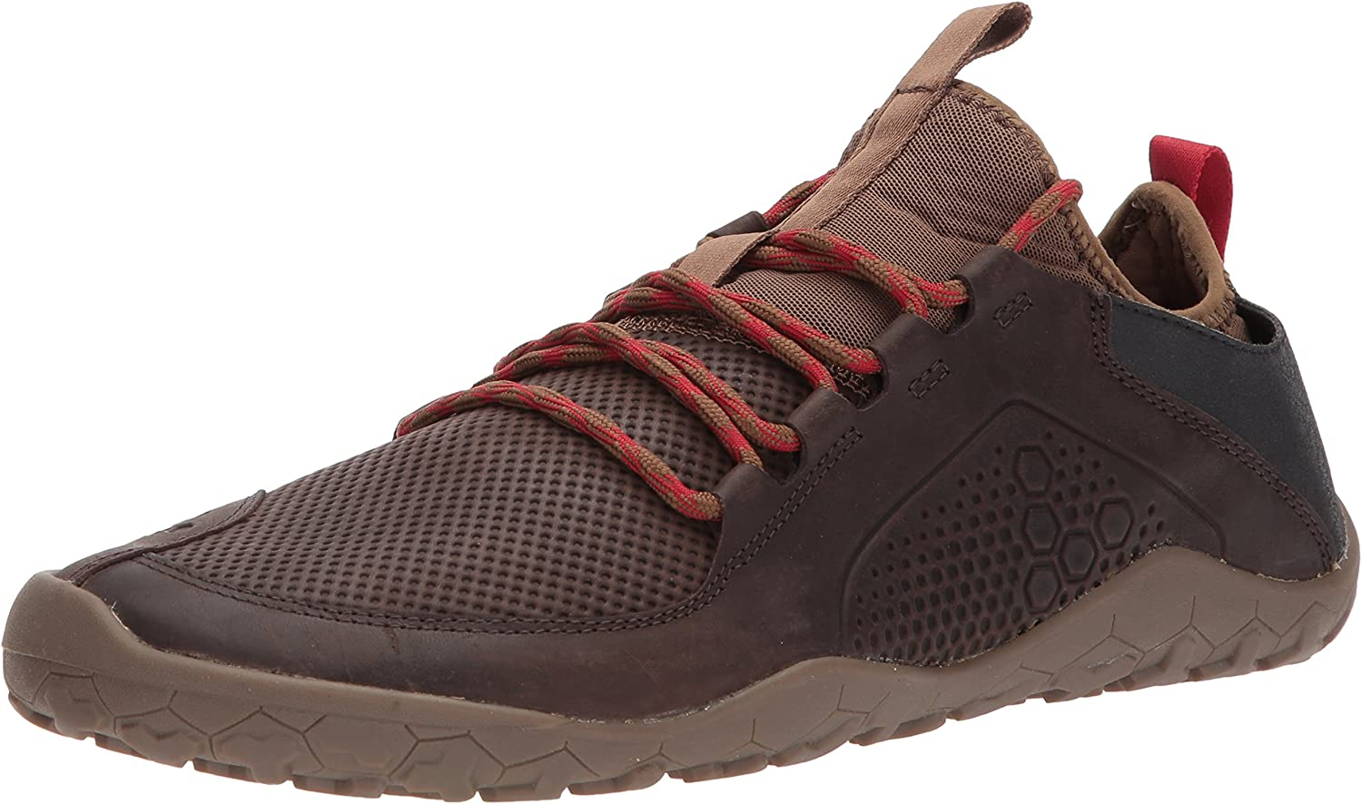 Vivobarefoot Men s Primus Treck Lightweight Off Road Trail Walking Shoe