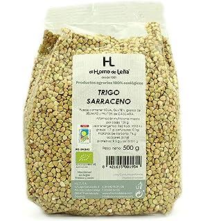 Trigo Sarraceno a granel - 1000 grs: Amazon.es: Alimentación ...