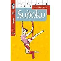 Sudoku FC/MD/DF 23