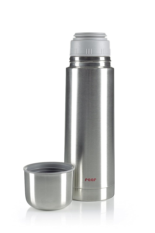 Reer - bouteilles isothermes 500 ml Acier 90500
