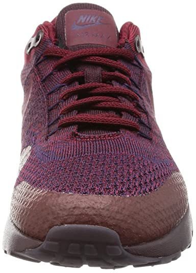 Nike 856958-566, Zapatillas de Deporte Hombre, Morado/(Grand Purple/Team Red/Deep Burgundy), 46 EU