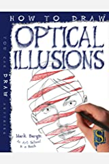 How to Draw Optical Illusions Kindle Edition
