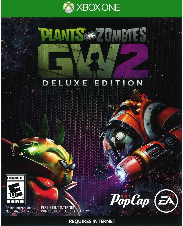 Amazon.com: Plants vs. Zombies Garden Warfare 2 - Xbox One ...