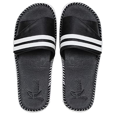 9efc1a856641 Kraasa 5164 NewStyle Casual Slippers   Flip-Flops  Buy Online at Low ...
