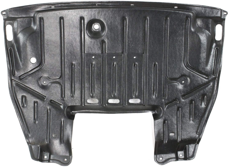 Garage-Pro Front Engine Splash Shield for LEXUS LS400 1995-1997 Under Cover