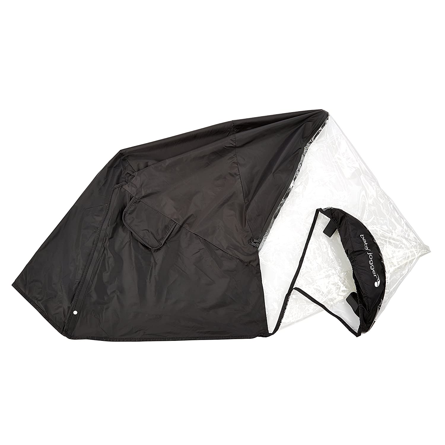 Baby Jogger City Mini Single Rain Canopy PVC Free Discontinued by Manufacturer