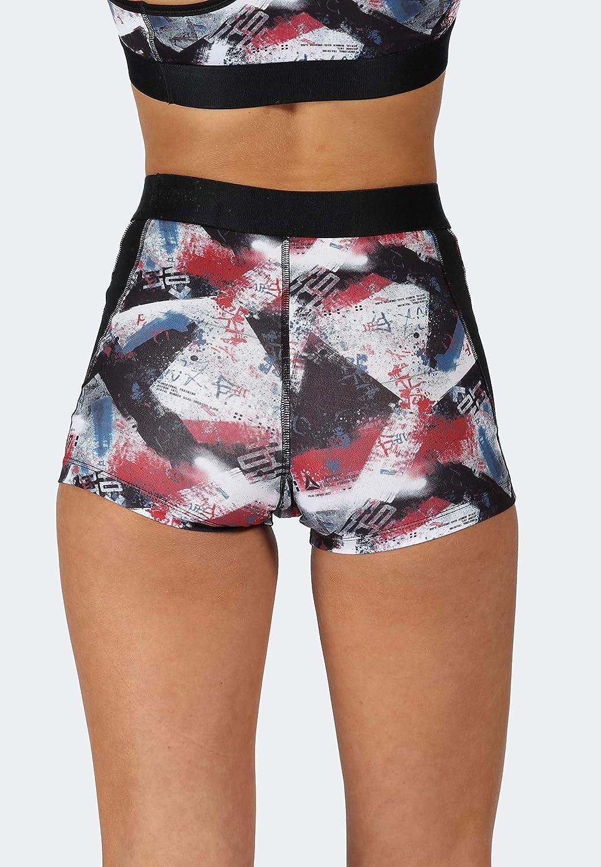 Reebok Damen Laurel Shorts