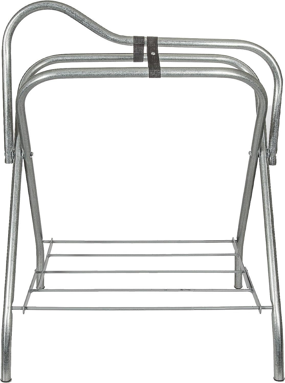 B000CQOWQ0 Intrepid International Folding Saddle Stand 81AMNygrZgL
