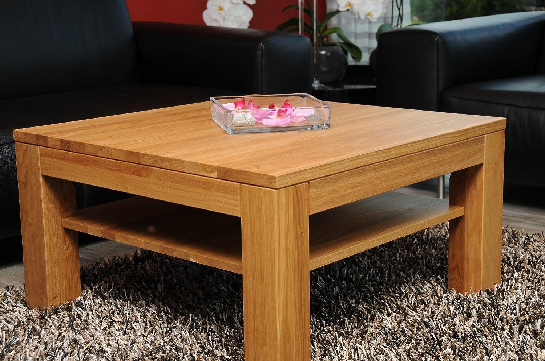 couchtisch holz 60x60 couchtisch eiche x hcm zarge bndig echtholz massivholz wunschgre auf. Black Bedroom Furniture Sets. Home Design Ideas