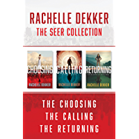 The Seer Collection: The Choosing / The Calling / The Returning (A Seer Novel)