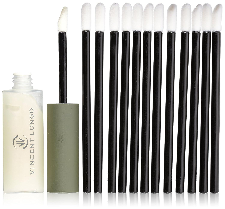 Amazon.com: Vincent Longo Aceite de Oliva Fix punta Makeup ...