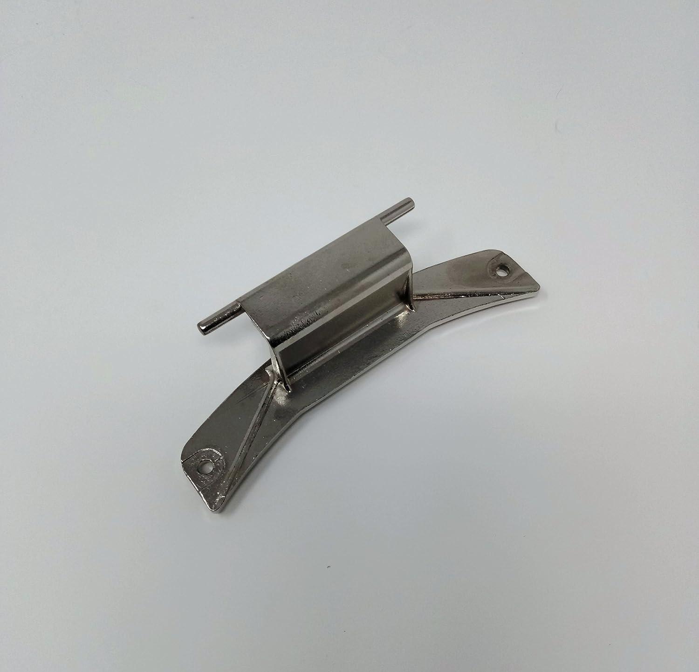SERVI-HOGAR TARRACO® Bisagra puerta de escotilla para lavadora Fagor L79C000A6