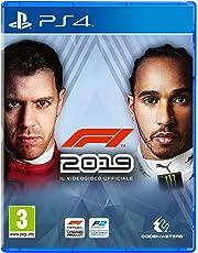 F1 2019 - PlayStation 4