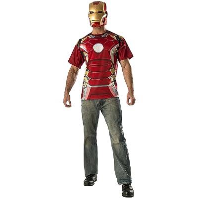 Rubies-T-Shirt, Hommes, I-810297M, M