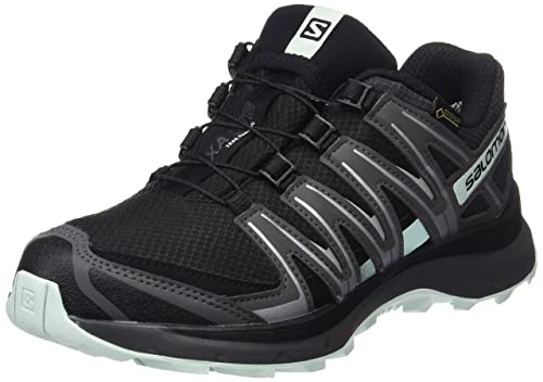 ca53474a515445 Salomon XA Lite GTX W, Scarpe da Trail Running Donna: Amazon.it ...