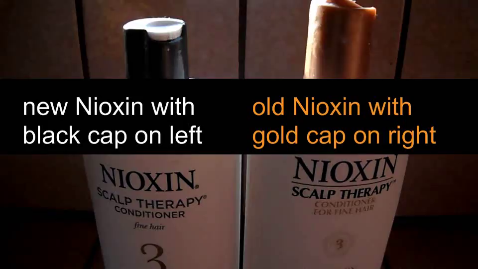 What retailers carry nioxin products?