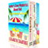 Hatter's Cove Mysteries Boxed Set: 3 Cozy Mysteries in One Box Set