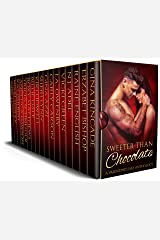 Sweeter Than Chocolate: Valentine's Day Anthology Kindle Edition