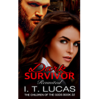Dark Survivor Reunited (The Children Of The Gods Paranormal Romance Series Book 22) (English Edition)