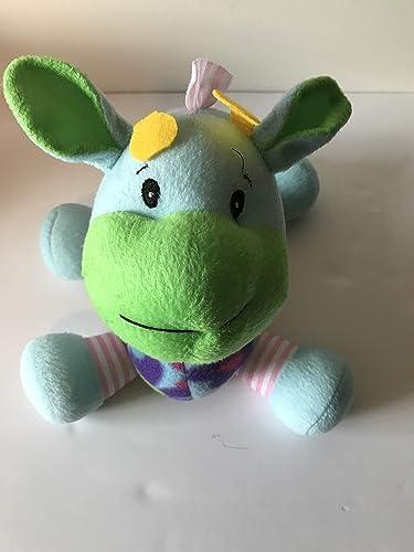 Amazon Com Weighted Stuffed Animal Giraffe 2 1 2 Lbs Sensory Toy