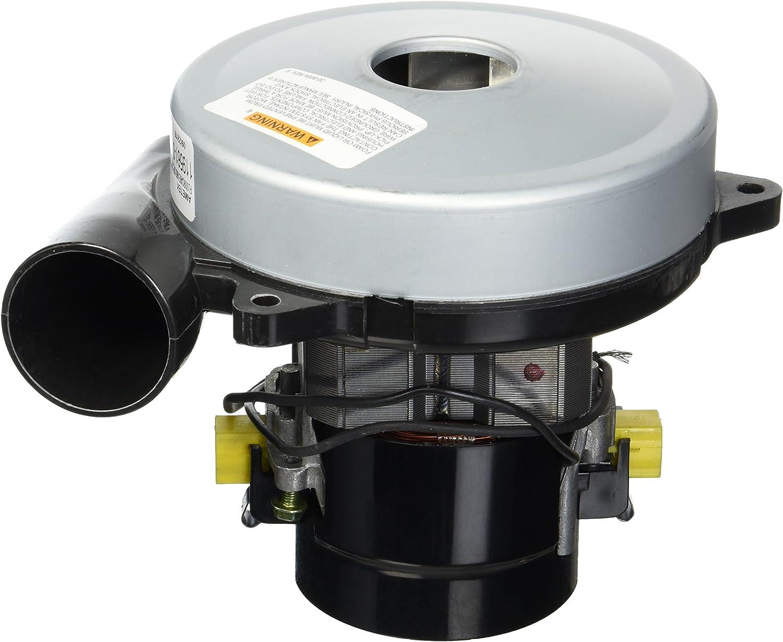5.7 240 Volt B//2 Stage Tangential Bypass Ametek-Motors Motor 116420-13