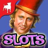 #10: Willy Wonka Slots - Free Vegas Casino Slot Machines and Bonus Games from the Classic Movie