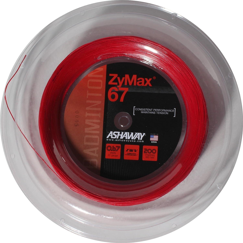 Ashaway Zymax 67 Set