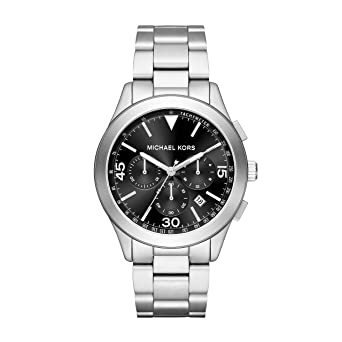 Uhr Mk8469Uhren Michael Kors Herren PukTwOXZil