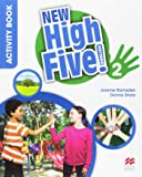 NEW HIGH FIVE 2 Ab