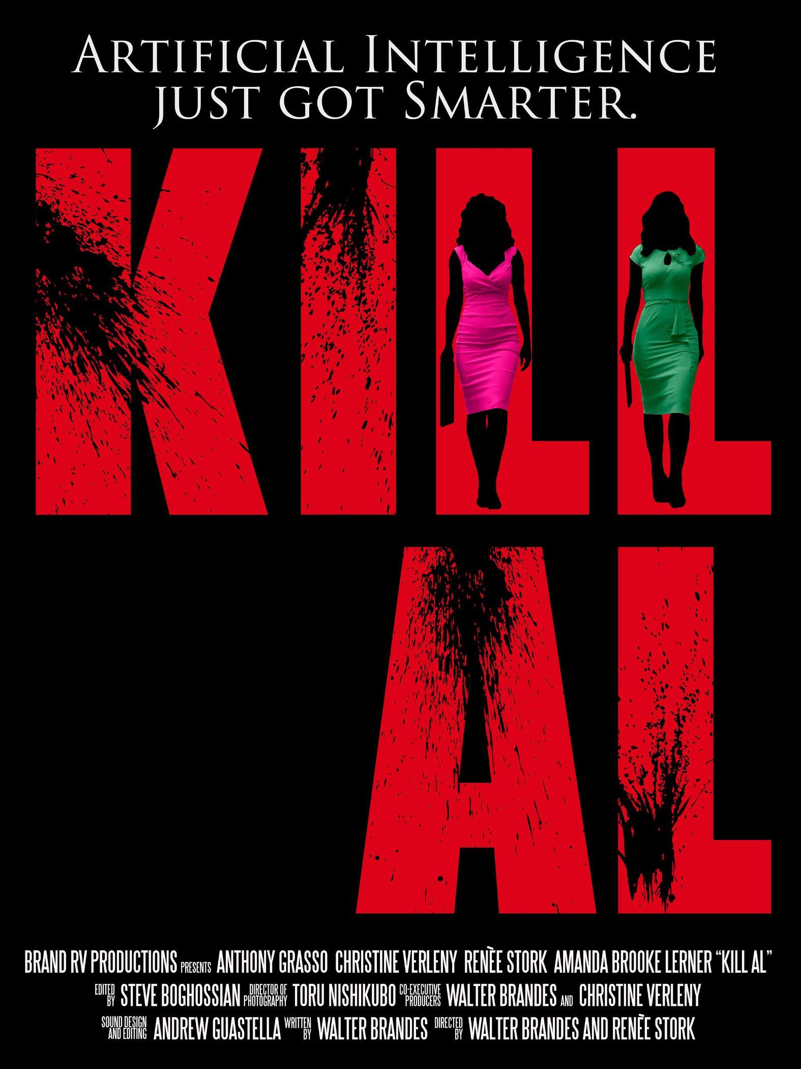 Kill Al on Amazon Prime Video UK
