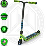 Amazon.com: Madd Gear Carve Pro Stunt Scooter – negro y ...