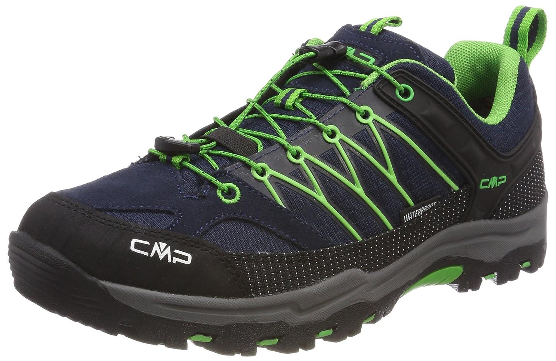 CMP Unisex-Erwachsene Rigel Trekking- & Wanderstiefel