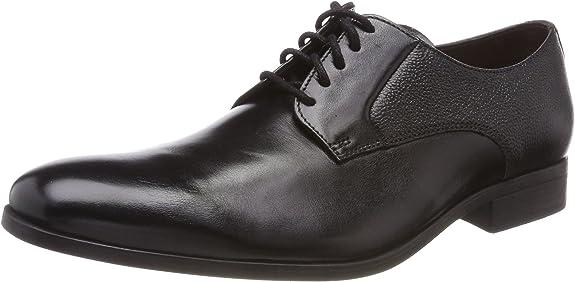 TALLA 42 EU. Clarks Gilmore Lace, Zapatos de Cordones Derby para Hombre