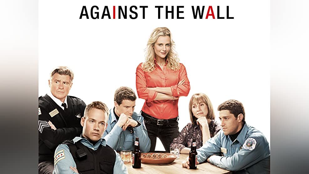 Against the Wall Season 1