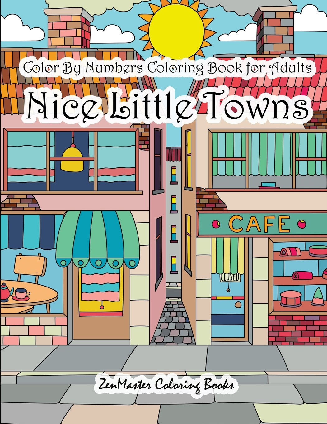750 Number Coloring Book Games Free Images
