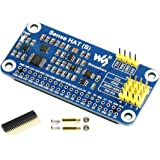 Sense HAT (B) for Raspberry Pi 4B/3B+/3B/2B/B+/A+/Zero/Zero W,Pi 40PIN GPIO Extension Header Onboard Gyroscope…