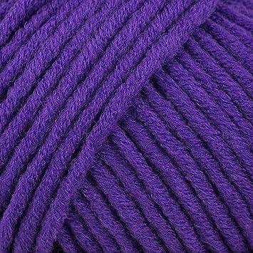 Mille II Wolle Kreativ Fb 15 schwarz 50 g Lana Grossa