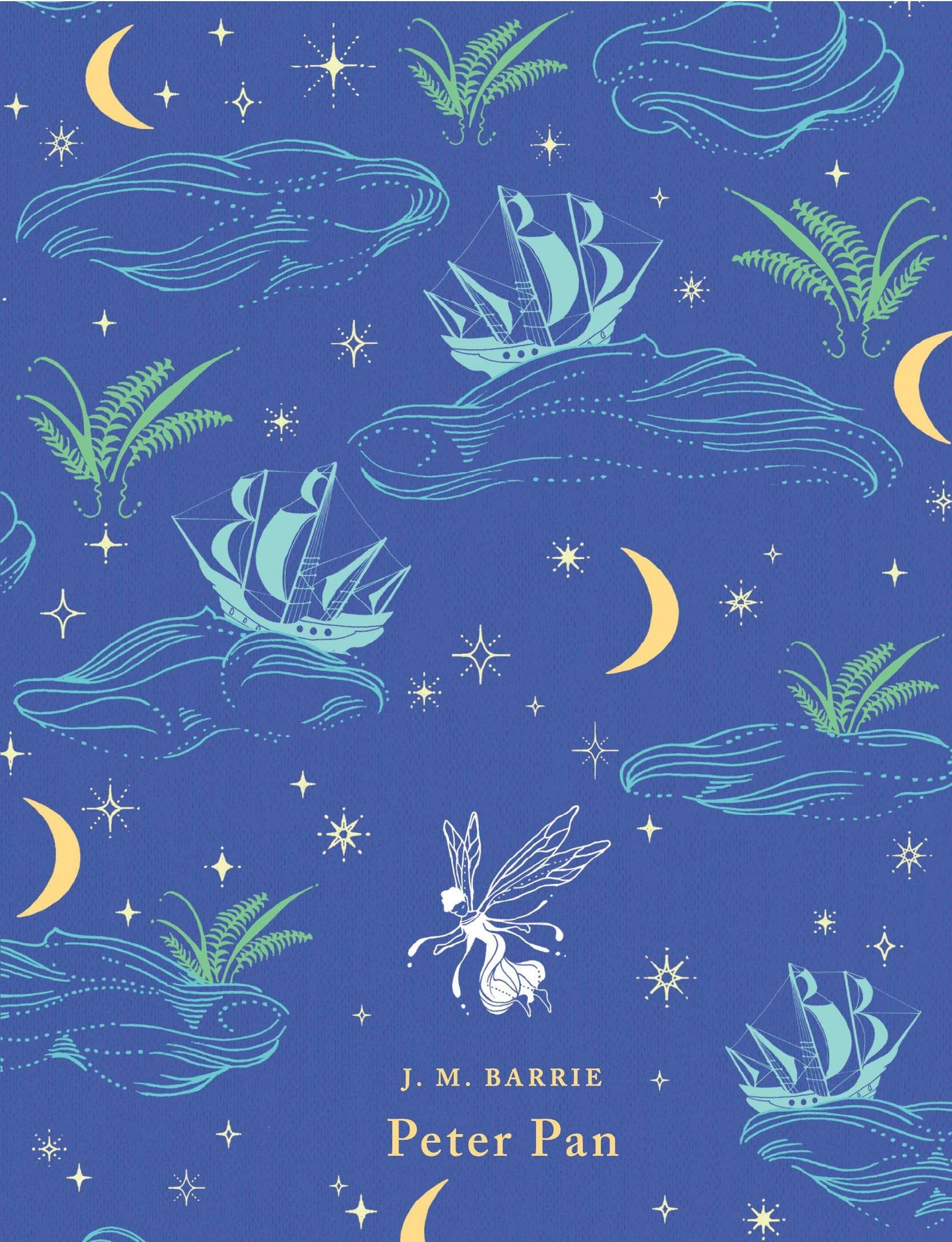 Read Online Peter Pan (Puffin Classics) ebook