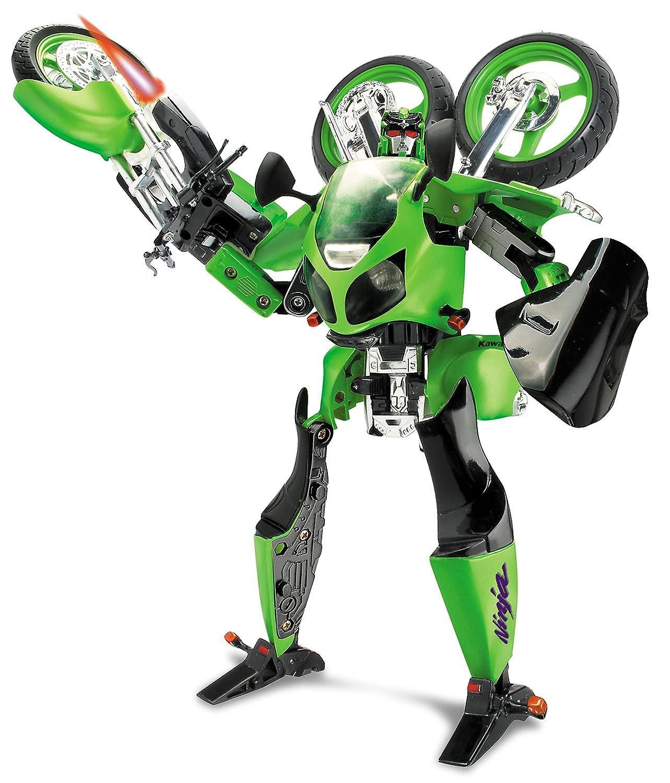 Small World Toys Pequeño Mundo Juguetes Ninja Robot para ...