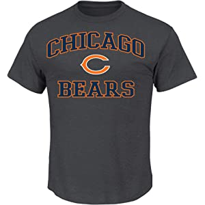 Amazon.com  Chicago Bears Fan Shop 4bd01fdc5