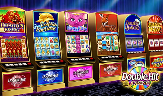 Presque Isle Casino Erie PA Spielautomaten